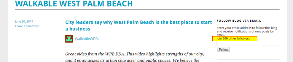 Walkable West Palm Beach - Google Chrome_2014-06-23_11-28-04