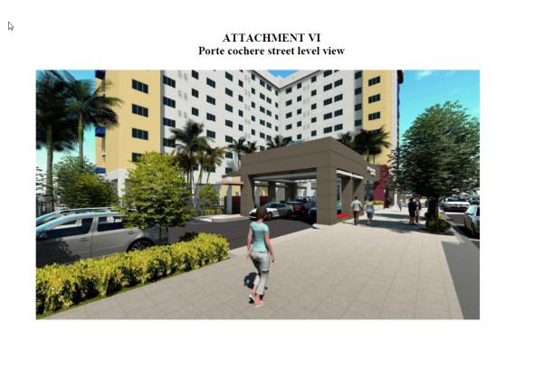 08. DAC 13-04 Staff Report Residence Inn by marriott Porte Cochere