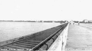 Original Flagler Bridge