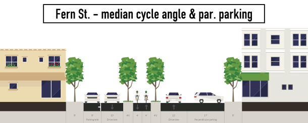 fern-st-median-cycle-angle--par-parking