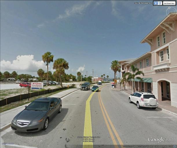 Pineapple Avenue - Jensen Beach Florida