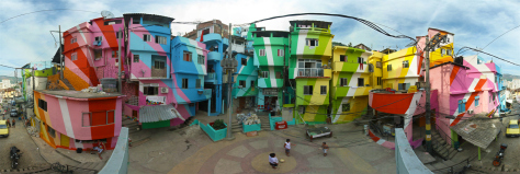 Hass&Hahn, Rio, Brazil