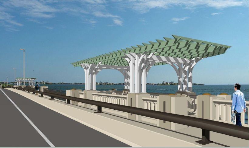 Southern Boulevard Bridge - FDOT