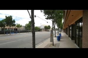 Lancaster Boulevard - Before