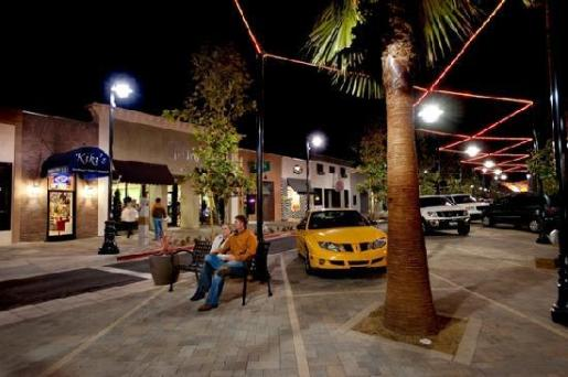 Lancaster Boulevard - Ramblas