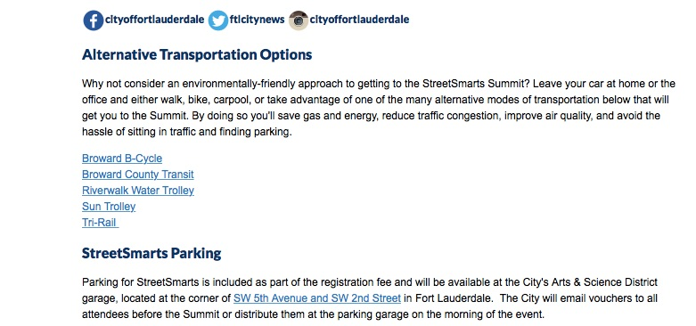 City_of_Fort_Lauderdale__FL___Transportation_Summit