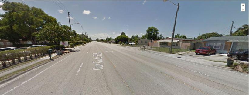 Gun Club Road West Palm Beach Florida