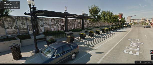long_street_columbus_street_view