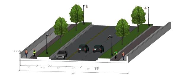 Prop_3_lane_no_parking